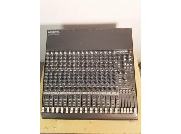 MACKIE 1604VLZ PRO used / occasion