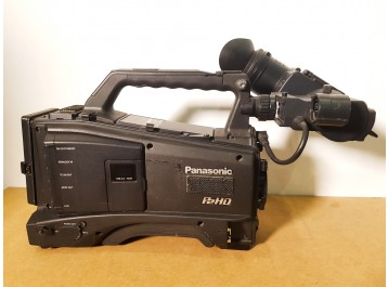 Panasonic AG-HPX600 EJ Used / Occasion
