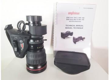 Angenieux T19X7.3 BESMD HD  new