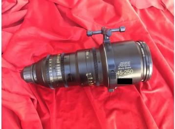 ARRI Fujinon ALURA 45-250 PL T2.6 Used / Occasion