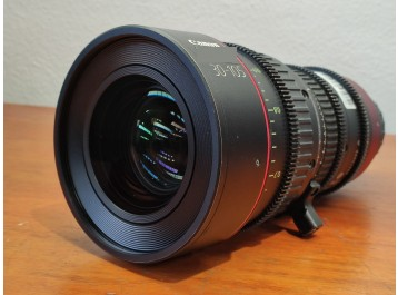 CANON CN-E30-105mm T2.8 L S Used / Occasion
