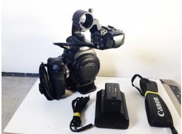canon EOS C100 EF mount EOS-C100 EOSC100
