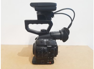 CANON EOS C300 EF  used / occasion