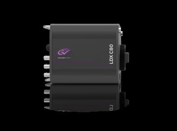 GVG LDX-C80 ex-demo