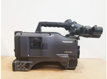 Panasonic AG-HPX500E + VF Used / Occasion