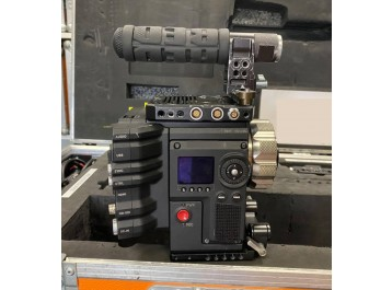 RED EPIC-W HELIUM 8K used / occasion