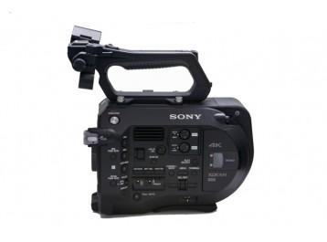 SONY PXW-FS7 MKII used / occasion