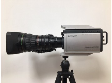 Sony HDC-X300 Used / Occasion