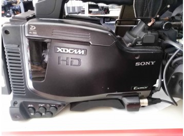 Sony PDW-680 + HDVF-200 Used / Occasion