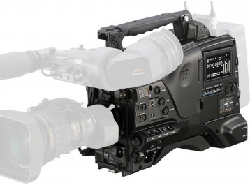 Sony PDW-850 + HDVF Used / Occasion