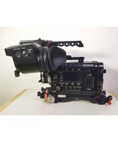Sony PMW F55 + DVF-EL100  Used / Occasion