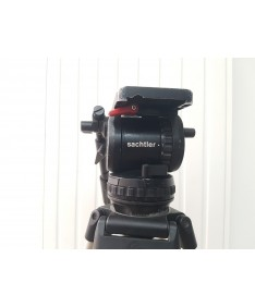 SACHTLER VIDEO 18P  Used / Occasion
