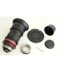 ANGENIEUX OPTIMO 30-76mm T2.8 Used / Occasion