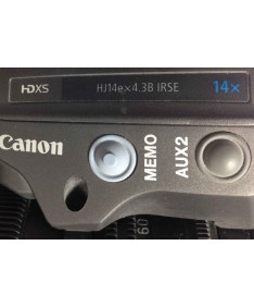 Canon HJ14ex4.3B-IRSE (HJ14x4.3) Used / Occasion