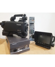Panasonic AK-HC3500 Used / Occasion