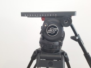 SACHTLER VIDEO 18S1 Used / Occasion