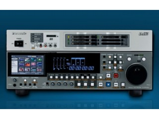 Panasonic AJ-HPD2500E new / neuf