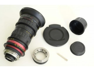 ANGENIEUX OPTIMO 30-76 T2.8 style
