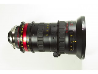 ANGENIEUX OPTIMO DP 16-40mm T2.8 Feet Used / Occasion