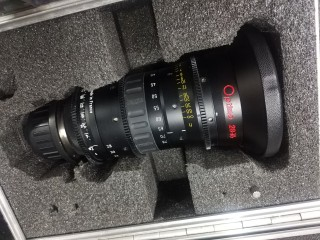 ANGENIEUX OPTIMO 28-76mm FEET Used / Occasion