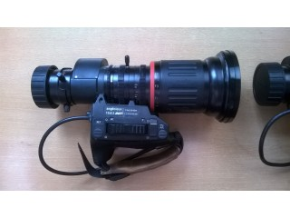 T12X5.3 B1 ESM AIF HR angenieux wide angle lens