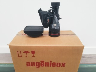 Angenieux T19X7.3 BSMD HD new / neuf