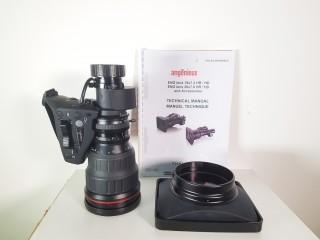 Angenieux T26x7.8 BESMD HD new / neuf