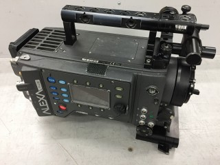 Arri Alexa Plus  Used / Occasion