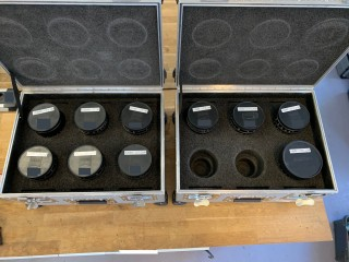 ARRI ULTRA PRIME set of 9  Used / Occasion