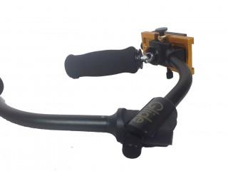 autocue motion pro stabilizer stabilisateur EOS 5D 7D