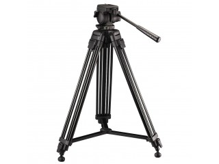 Tripod for camcorders HDV / DV / DVCAM / DVCPRO / Video BBS-650
