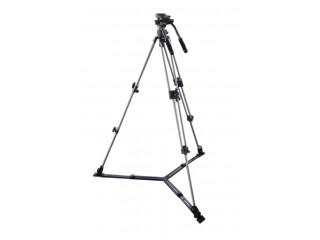 Tripod for camcorders HDV / DV / DVCAM / DVCPRO / Video  BBS-990