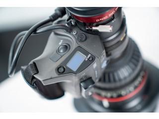 CANON CN7x17 Cine-Servo 17-120mm Used / Occasion