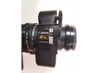 CANON  J16ax8B WRSD Used / Occasion