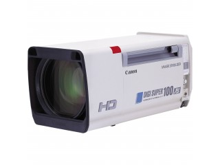 CANON XJ100x9.3BIE HD Boxlens Used / Occasion