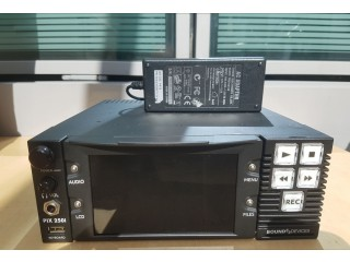 SOUND DEVICES PIX 250i  Used / Occasion