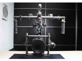 freefly movi M15 gimbal