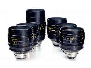 COOKE Serie  Used / Occasion