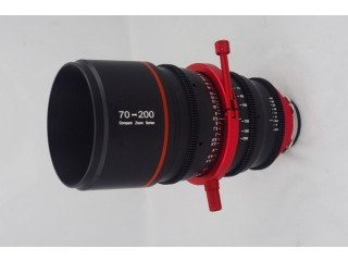 GL 70-200mm T.3 MII metric PL Used / Occasion