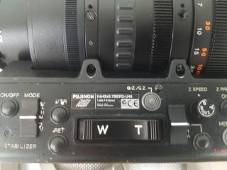 FUJINON HA42x9.7 BERD Used / Occasion