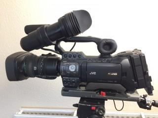 JVC GY-HM850 GY-HM850E HM850 HM850E GYHM850