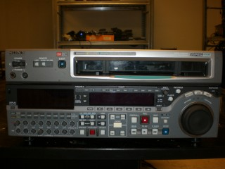 SONY MSW-A2000P Used / Occasion