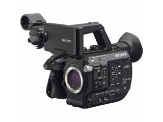 SONY PXW-FS5 MKI used / occasion