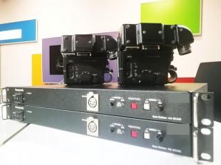 PANA AG-BS300E+AG-CA300G Panasonic