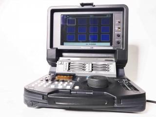 Panasonic AJ-HPM110 AJ HPM110 AJHPM110 P2