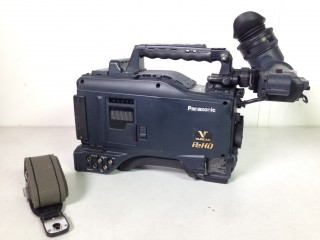 AJ-HPX3700G HPX3700 HPX3700G HPX 3700G P2 HD Panasonic pana