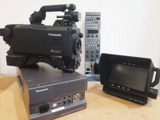 Panasonic AK-HC3500AES Used / Occasion