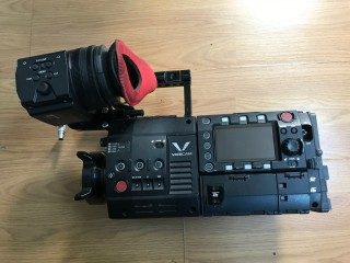 Panasonic VariCam S35  used / occasion