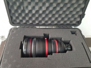 RED ZOOM PL 18-85 Used / Occasion