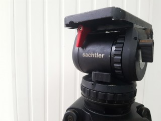 SACHTLER VIDEO 20P CF Used / Occasion